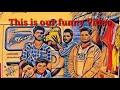 Jurudi boys