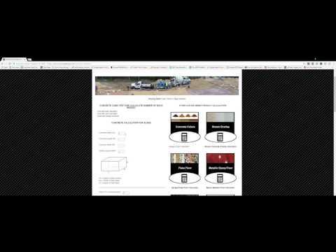 Surecrete Design Products Youtube