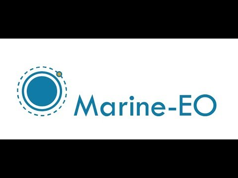 Marine EO Promotional Video with subtitles