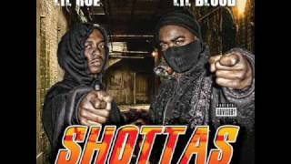 Lil Blood And Lil Rue - 3 Ways ft Lil Hyfe