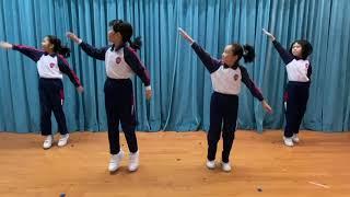 Publication Date: 2020-09-07 | Video Title: 基愛小學-向快樂出發2020版
