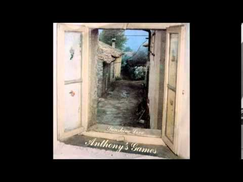 Anthony's Games - Sunshine Love