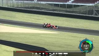 F1 2014 Assetto Corsa