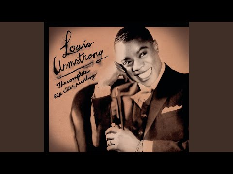 louis armstrong mahogany hall stomp remastered 1996