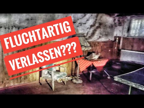 Lost Places|Abandoned Hotel|Deutschland/Germany (Urban Exploration)Team Urbex Discovery