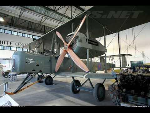 Vintage Aircraft-