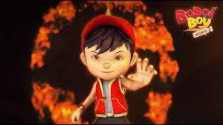 BoboiBoy{Season 01} Episode 13 - Season and Extended Finale! [Season Finale] Hindi Dubbed HD 720p