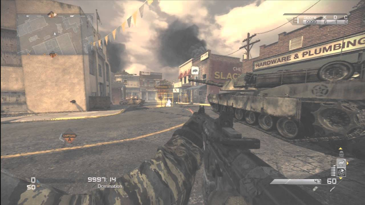 Duty Ghosts Jtag Rgh Dlc – Fondos de Pantalla