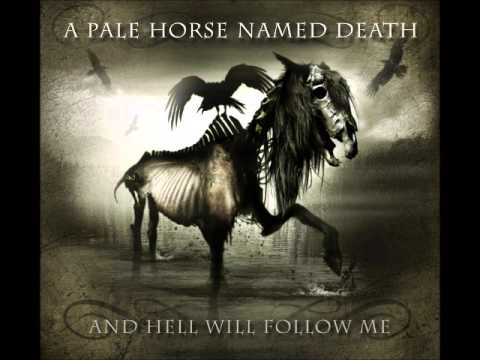 A Pale Horse Named Death - When Crows Descend Upon You