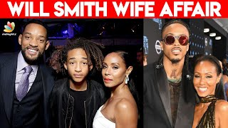 Superstar's wife Admits Having Affair With Young Boy | Will Smith, Jada Smith, Karate Kid, Hollywood - 15-07-2020 Tamil Cinema News