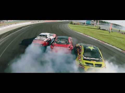 "TOR ANDERS RINGNES GT86 ""TEAM TOYOTA"" DRIFTING 2019"