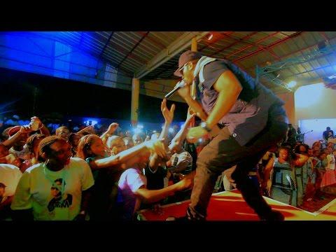 DTM Concert Guinee Bissau