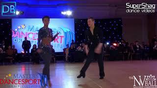 Comp Crawl with DanceBeat! Masters 2018 Pro Winners!