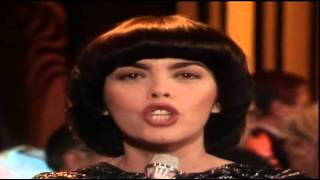 Mireille Mathieu - Paris ist nicht mehr, was es war 1981