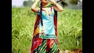 Punjabi girl song