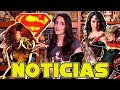 Retrasan películas de X-Men; Wonder Woman 2, Captain Marvel y más