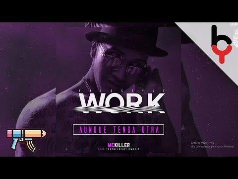 Work (Freestyle) Mc Killer Prod. Jd Music - Tko En El Beat (CaribbeanCartel)
