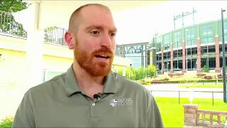 Non-Operative Orthopedics and Sports Medicine | FOX 11 Field House | Aurora BayCare Orthopedics