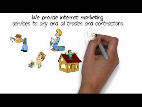Websites, SEO, & Internet Marketing for Contractors