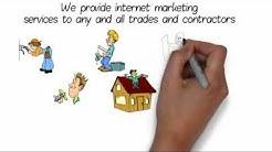 Websites, SEO, & Internet Marketing for Contractors