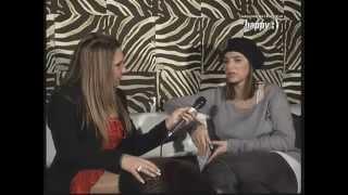 marina Tadic интервью