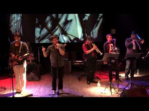 Love♥Makers v Lucerna Music Baru