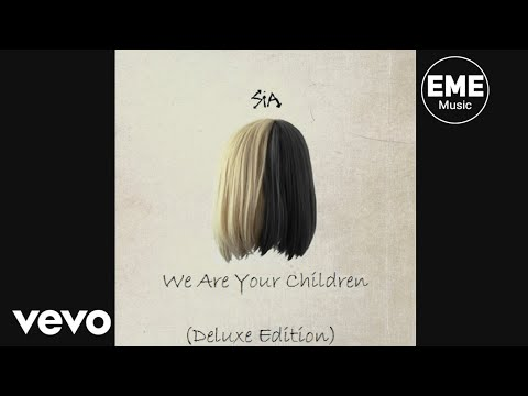 Sia, Paloma Faith - Warrior ft. Lady Gaga (Audio)