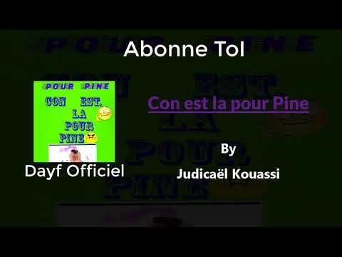 hdwon9 comCon est là pour Pine by Judicaël Kouassi 1