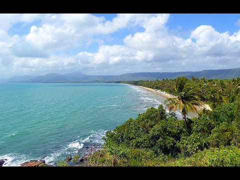 Holiday in Port Douglas 2017