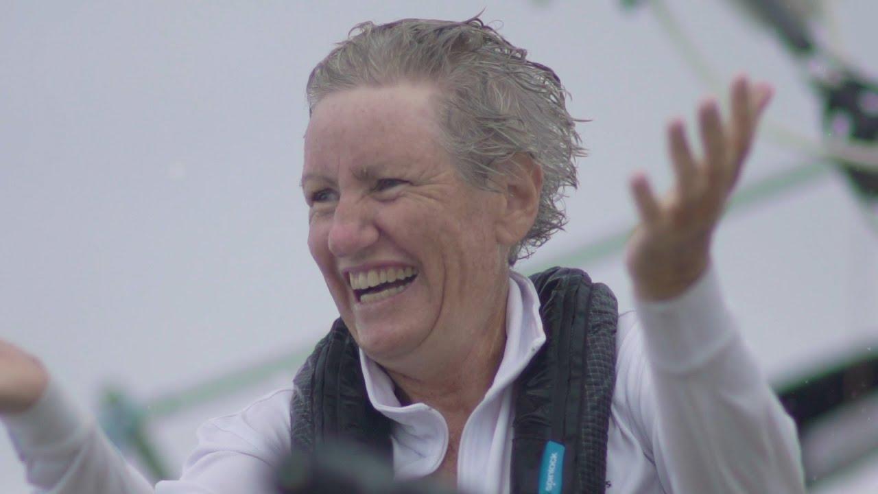 Tropical Squall - Visit Sanya, China | Clipper 2019-20 Race