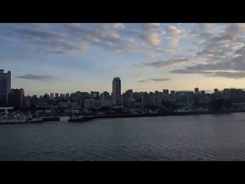 Maputo, Mozambique 18/01/2016