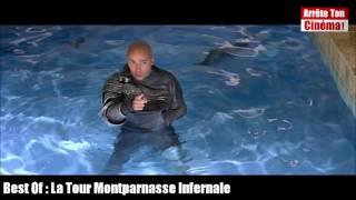 La Tour Montparnasse Infernale Ceci est un police python 357, avec ça tu fais 2 fois