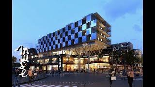 Muse à Metz : un nouveau centre commercial en chiffres