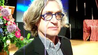 Wim Wenders ist Bud of it!