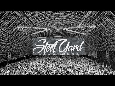 Creamfields Steelyard London 2017 axwell /\ ingrosso, Faithless, Don Diablo and Martin Solveig