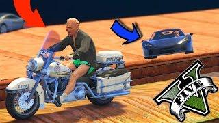 GTA 5 ONLINE 🐷 LTS 🐷N*52🐷 POLIZIA VS T20 🐷 GTA 5 GAMEPLAY ITA 🐷 DAJE !!!!!!!