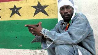 Sizzla - Homeless