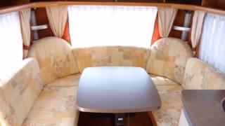 Hobby De luxe 460 ufe
