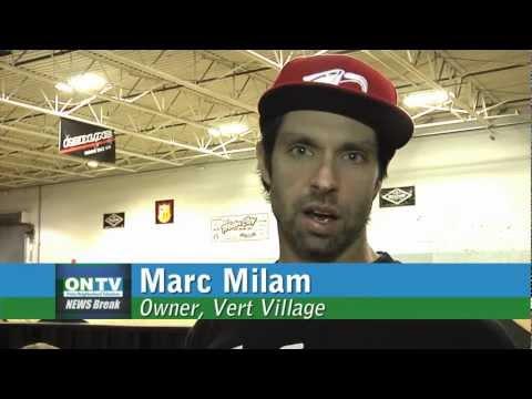 ONTV Newsbreak - Vert Village
