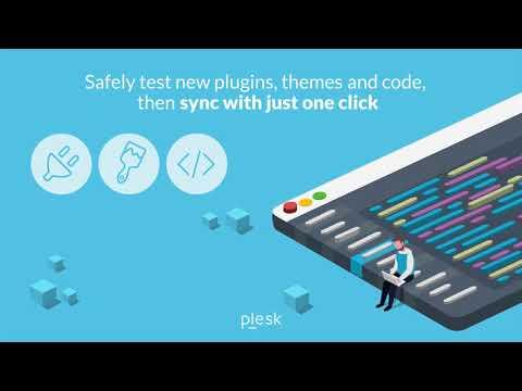WordPress Toolkit by Plesk