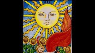 Aries Full Moon Sept 24 - 30, 2018 Spirit Pathways
