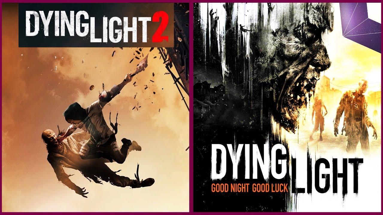Dying Light 2 vs Dying Light Comparison | XBOX ONE X vs PC | Head to Head Comparison