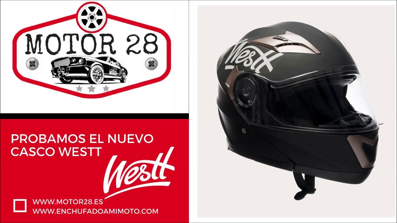 e28f4d8f2a0 ᐅᐅ Los Mejores Cascos de Moto 【Guía de compras】Ofertas 2019