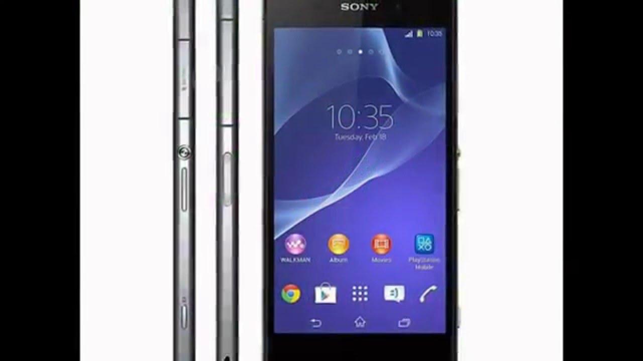 مواصفات و سعر Sony Xperia Z2 - موبايل سونى