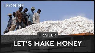 Let's make Money - Traİler (deutsch/german)