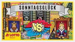 Rubbellos Challenge – König vs. Königin | Sonntagsglück Nr. 6 | Lotto Hessen 🍀