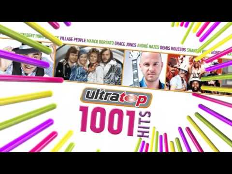 Ultratop - 1001 Hits Volume 3