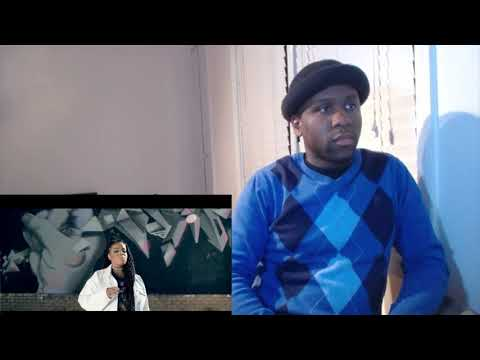 Shekhinah - Suited Reaction