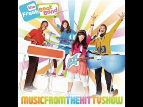 The fresh beat band Theme song.