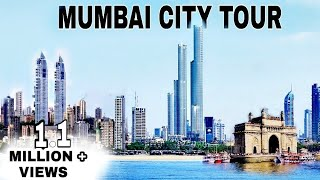 MUMBAI City Full View (2018) Within 5 Minutes || Mumbai || Mumbai City Tour 2018 || Mumbai City ||